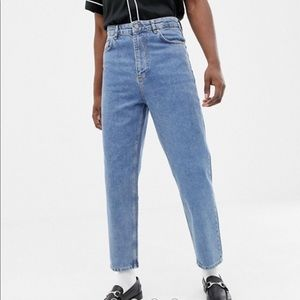 Asos men's High Rise Fashion Jeans
